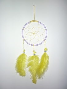 Handmade Dreamcatchers